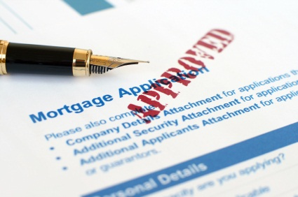 Loan Commitment Date For Mortgage
