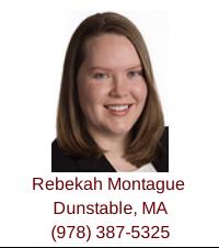Dunstable buyer agent Rebekah Montague
