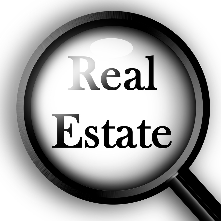 Search for Real Estate