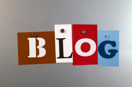 real estate blog email subscription