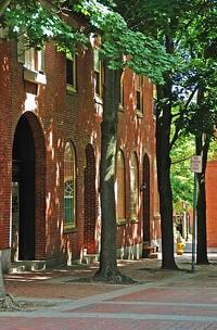 Salem, MA real estate