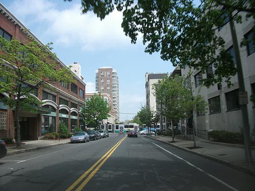 Brookline MA Real Estate