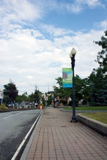 East Milton Square