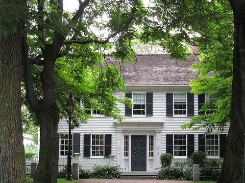 Arlington, MA real estate and community guide