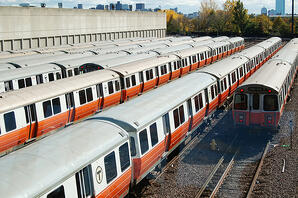 Boston area home buyers may want to consider proximity to public transportation