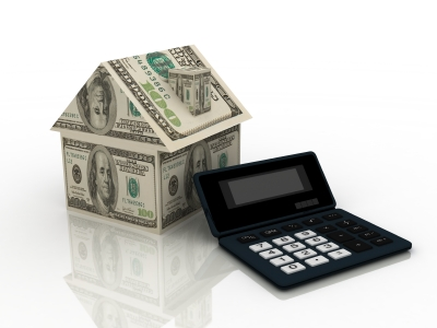 Home Buyer Saving For Emergency