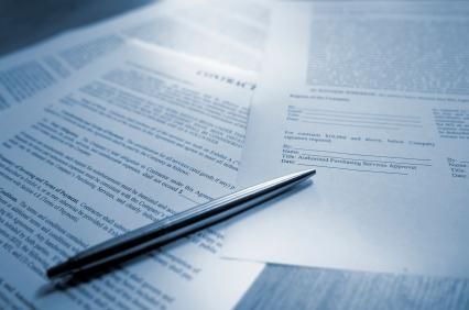 Massachusetts P&S agreement in real estate
