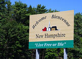 New Hampshire Real Estate - Home Sales