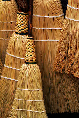 What does broom swept condition mean to a Massachusetts home buyer?