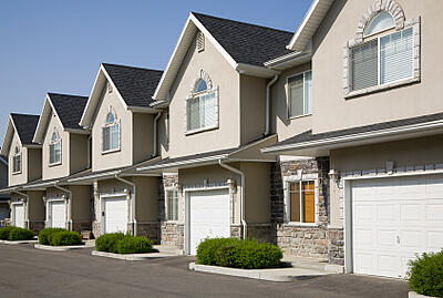 Questions to ask before buying a townhouse