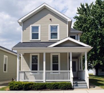 U.S. average mortgage interest rates increased the week ending December 7, 2017.