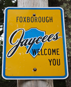 Welcome home buyers to Foxboro, MA