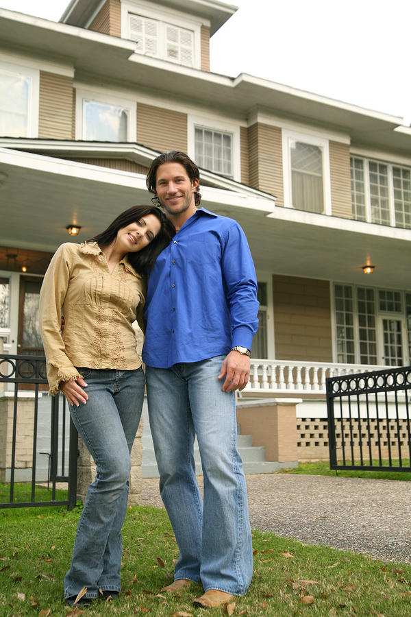 When do MA home buyers tell their landlord they are leaving?