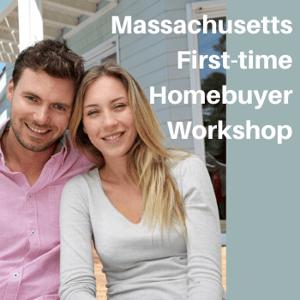 2020 1st-time Homebuyer Workshop in Boston