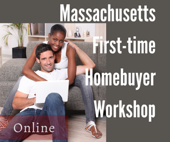 Online First-time Homebuyer Workshop