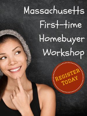 Massachusetts First-time Homebuyer Workshop
