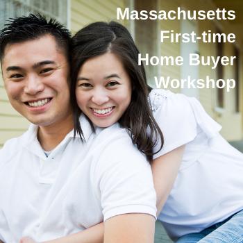 First-time Homebuyer Workshop in Woburn