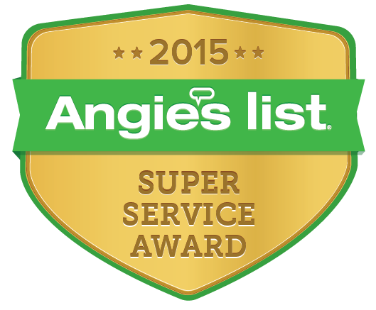Buyers Brokers Only, LLC earns Angie's List 2015 Super Service Award