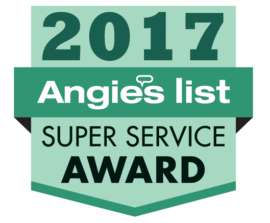 Buyers Brokers Only, LLC Earned the Angie's List Super Service Award