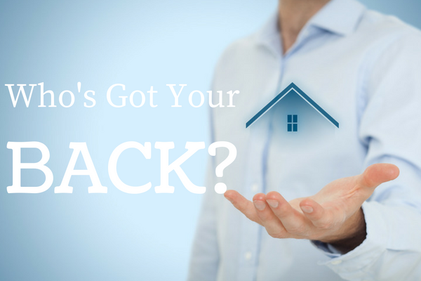 Does your real estate agent  have your back? Not if they're a dual agent.