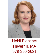 Realtor Heidi Blanchet – Exclusive Buyer Agent