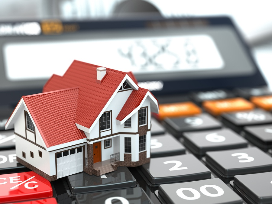 Average Mortgage Interest Rates Hit Highest Level Since April 2014 for the week ending February 15, 2018.