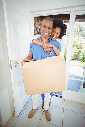 New homebuyers who learn about mortgages before buying their house