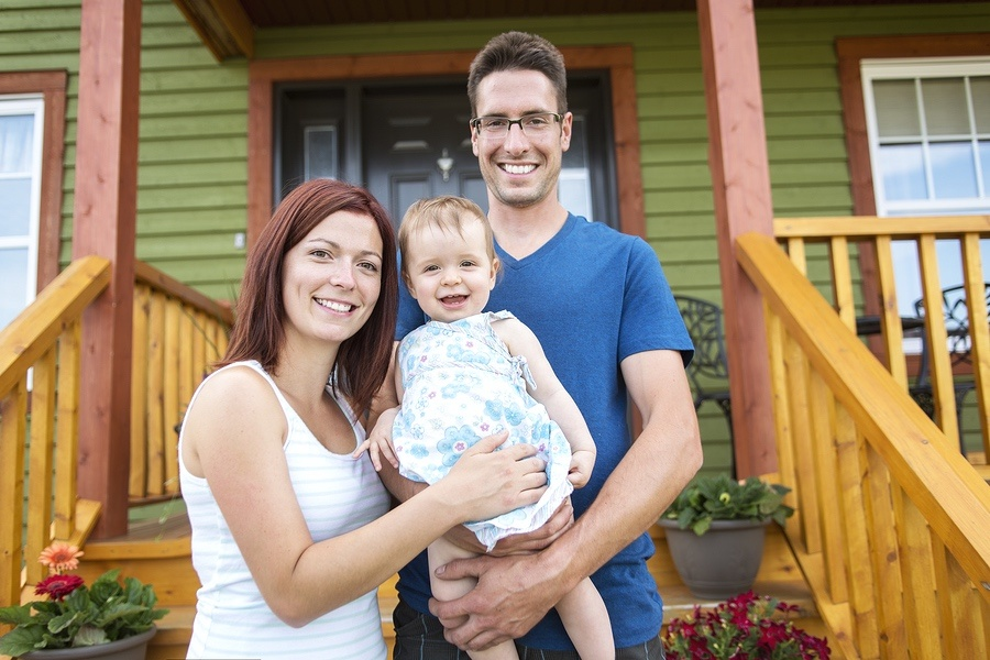 Homebuyers who listened to their loan officer