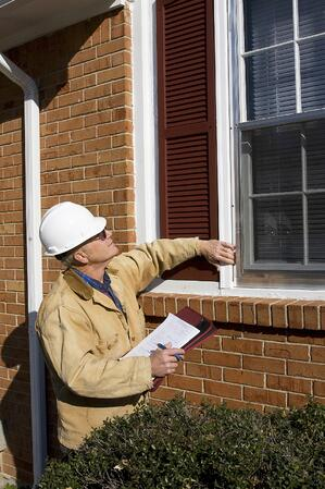 Some Massachusetts home inspectors perform pre-offer home inspections.