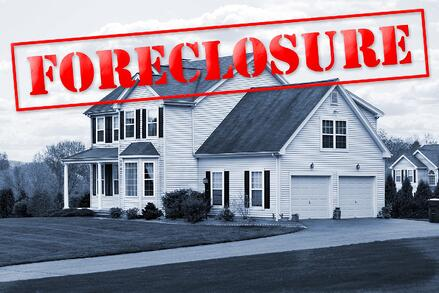 Massachusetts Foreclosure Activity