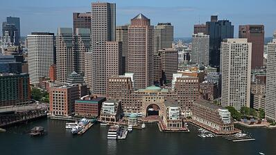 What to consider in a location when moving to the Greater Boston area