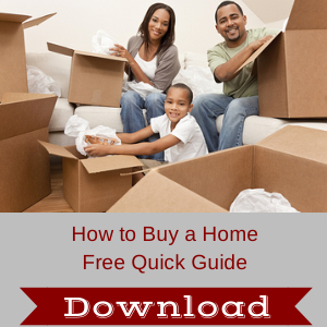 The Steps to Buying a Home