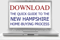 Quick Guide to the New Hampshire Home-buying Process